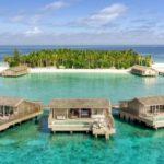 تكلفة سياحة جزر المالديف