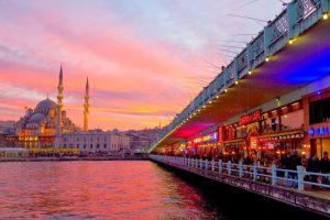 مكاتب سياحية في اسطنبول تقسيم