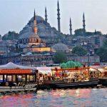 أفضل مكاتب سياحية في اسطنبول تقسيم