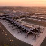 اجراءات الترانزيت في مطار اسطنبول