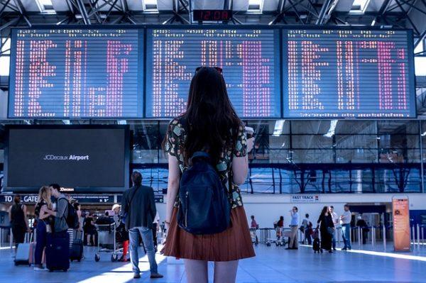 اجراءات الترانزيت في مطار روما وأهم الشروط؟