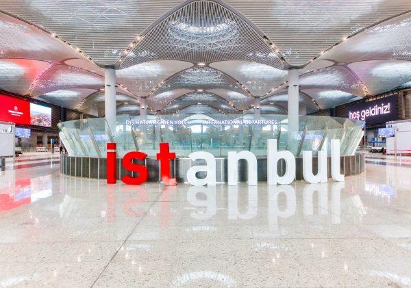 شروط استثنائية بالترانزيت في تركيا
