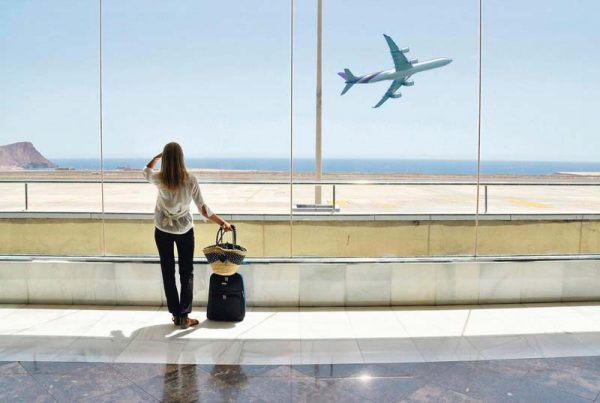 ما هي إجراءات الترانزيت في مطار صبيحة؟