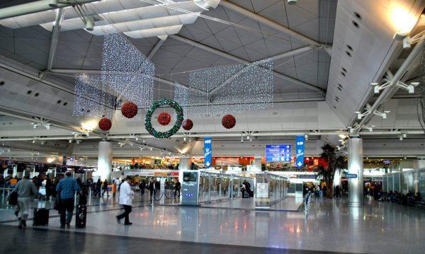 ما هي اجراءات الترانزيت في مطار اسطنبول؟