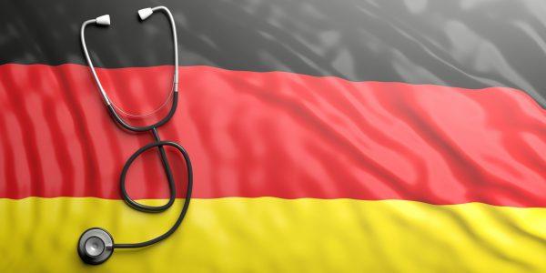 التقدم بطلب تأشيرة العلاج في ألمانيا على حساب الدولة