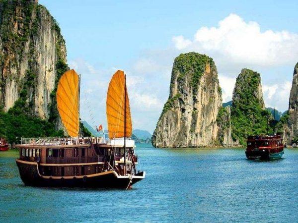 خطاب الموافقة على السفر الى فيتنام للسعوديين الكترونيا