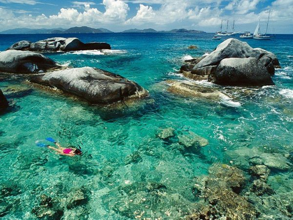 رسوم تأشيرة جزر الكاريبي