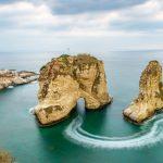 الدول التي تدخل لبنان بدون فيزا