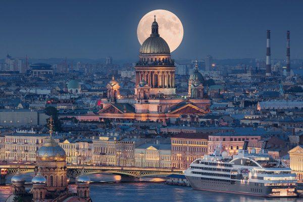 تخصصات جامعة سانت بطرسبورغ الحكومية الهامة