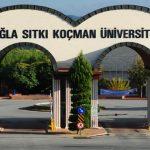 جامعة موغلا التركية والدراسة للأجانب