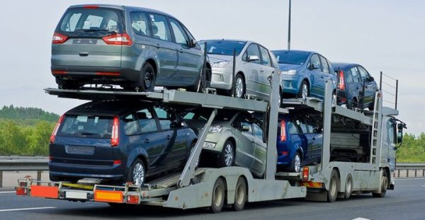 خطوات استيراد السيارات من امريكا الى السعودية