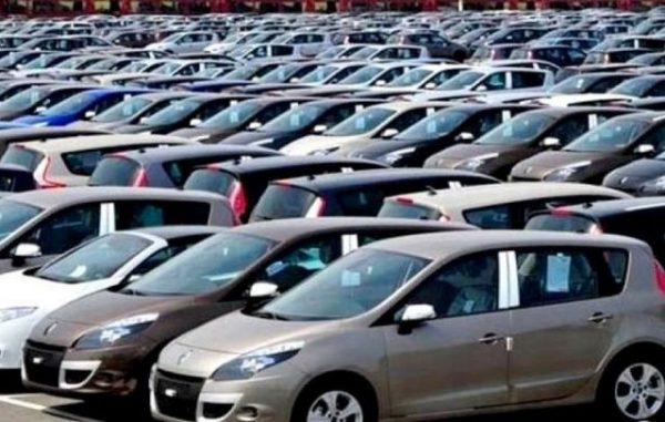 شروط استيراد السيارات من امريكا الى السعودية