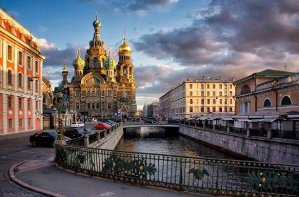 شروط القبول في جامعة سانت بطرسبورغ الحكومية