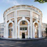 كلية الطب البشري جامعة سان بطرسبورغ