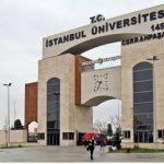 التسجيل في جامعة اسطنبول للسوريين