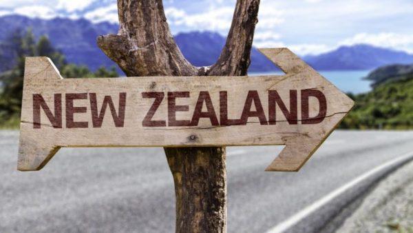 اللجوء إلى نيوزلندا