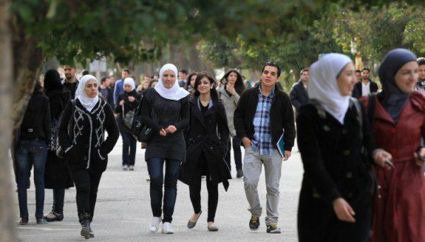 المنح الدراسية من الجامعات التركية للسوريين