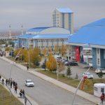 اين تقع جامعة كفكاس التركية؟