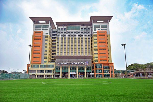 جامعة سيدايا UCSI University