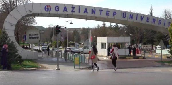 جامعة غازي عنتاب تجمع الطلبة ما هو؟
