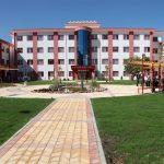 جامعة غازي عنتاب تجمع الطلبة