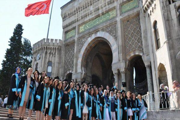 خدمات تجمع الطلبة في تركيا جامعة سكاريا