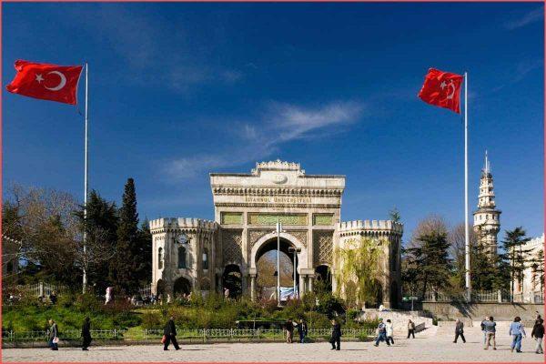 خدمات فريق التسجيل على الجامعات التركية