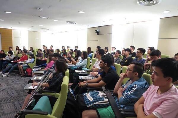 شروط الدراسة في جامعة موناش في ماليزيا