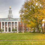 شروط القبول في جامعة هارفارد الامريكية