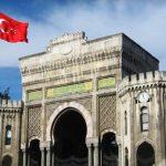 فريق التسجيل على الجامعات التركية