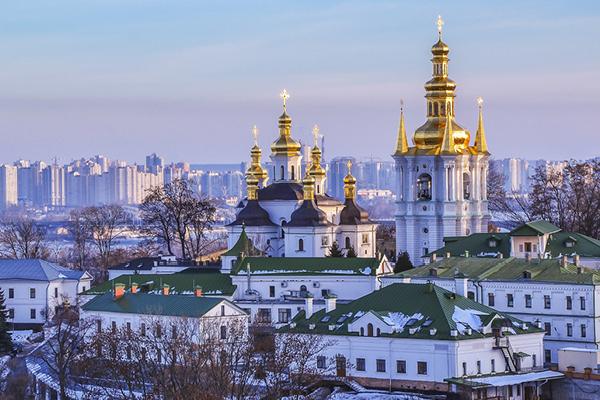 فيزا أوكرانيا للسعوديين وأهم الشروط