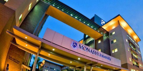 كيفية الدراسة في جامعة موناش في ماليزيا