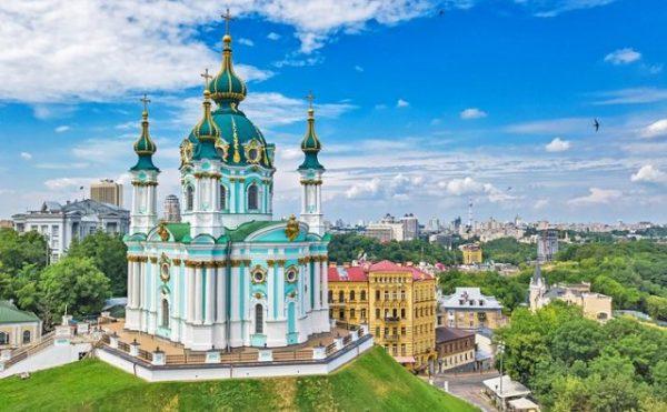 مستندات فيزا أوكرانيا للسعوديين