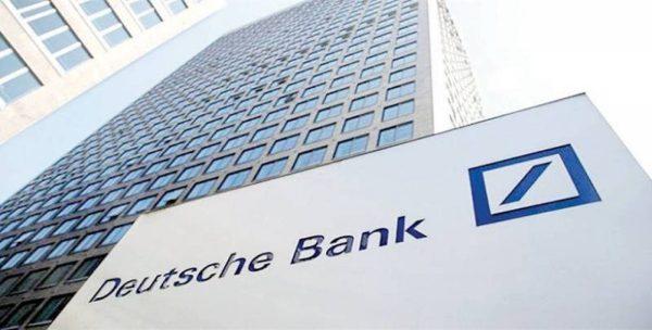 المبلغ المطلوب في فتح حساب بنكي مغلق في المانيا