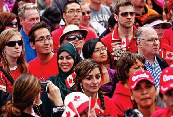 المساعدات التي تقدمها كندا إلى اللاجئين