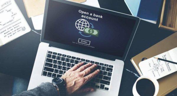 كيفية فتح حساب بنكي عن طريق النت في سويسرا